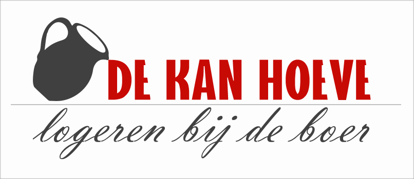 Bed & breakfast en mini camping De Kan Hoeve in Friesland
